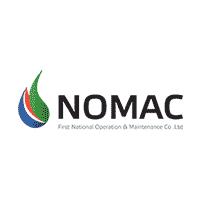 الشركة الوطنية الأولى للتشغيل والصيانة (نوماك)