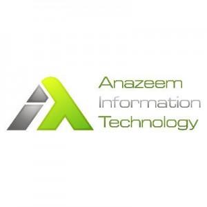 شركة أناظيم لتقنية المعلومات