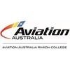 كلية الطيران أستراليا  الرياض