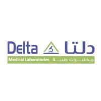 معامل دلتا الطبية