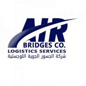 شركة الجسور الجوية اللوجستية