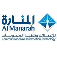 شركة المنارة للإتصالات وتقنية المعلومات