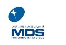 شركة ام دي اس لأنظمة الحاسب الألي