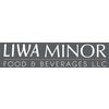 شركة ليوا للأغذية والمشروبات الصغرى