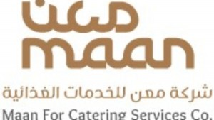 شركة معن للخدمات الغذائية
