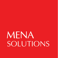 شركة  مينا سوليوشنز   MENA Solutions