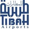 شركة طيبة لتشغيل المطارات