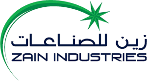 شركة زين للصناعات