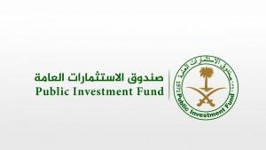 صندوق الإستثمارات العامة